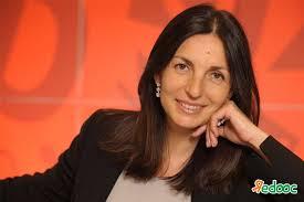 Psicologa cognitiva comportamentale Francesca Fiore.
